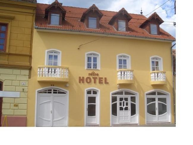Retro Hotel, Pécs