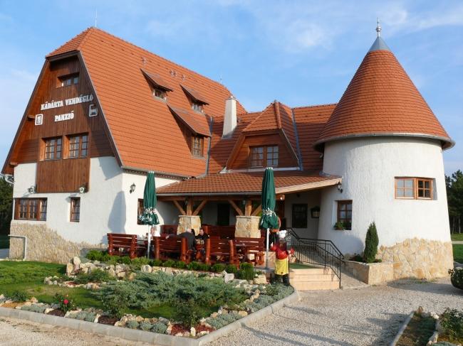 Kádárta Vendéglő - Panzió, Veszprém (Kádárta)