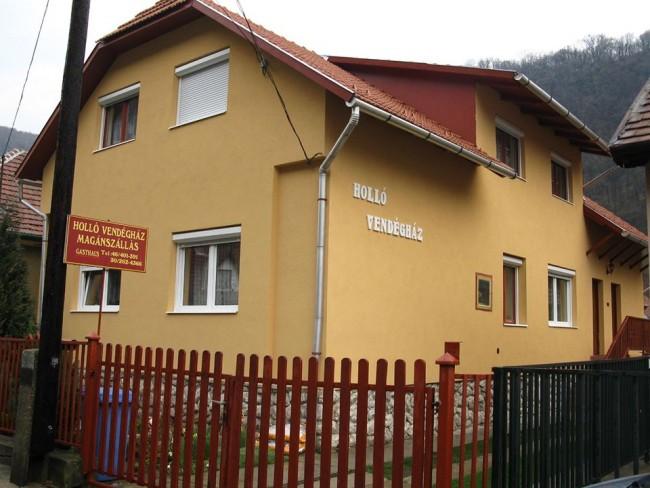 Holló Vendégház, Miskolc (Lillafüred)