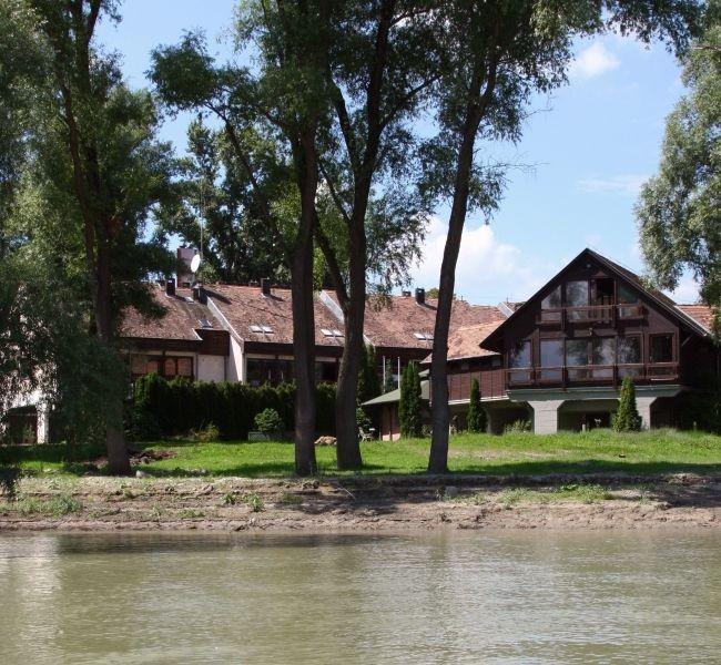 All Waterfront Hotel, Szentendre