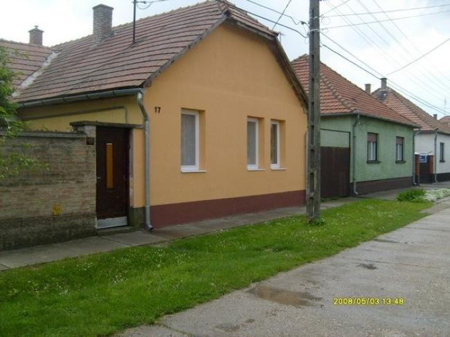Horváth Vendégház, Kalocsa