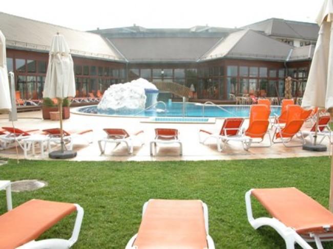 Apartman Golf & Wellness, Bük (Bükfürdő)