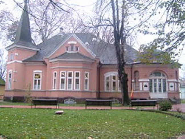 Dombóvári Helytörténeti Múzeum                                                                                                                        , Dombóvár