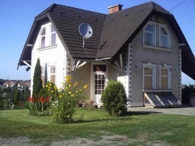 Császár Vendégház, Kaposvár