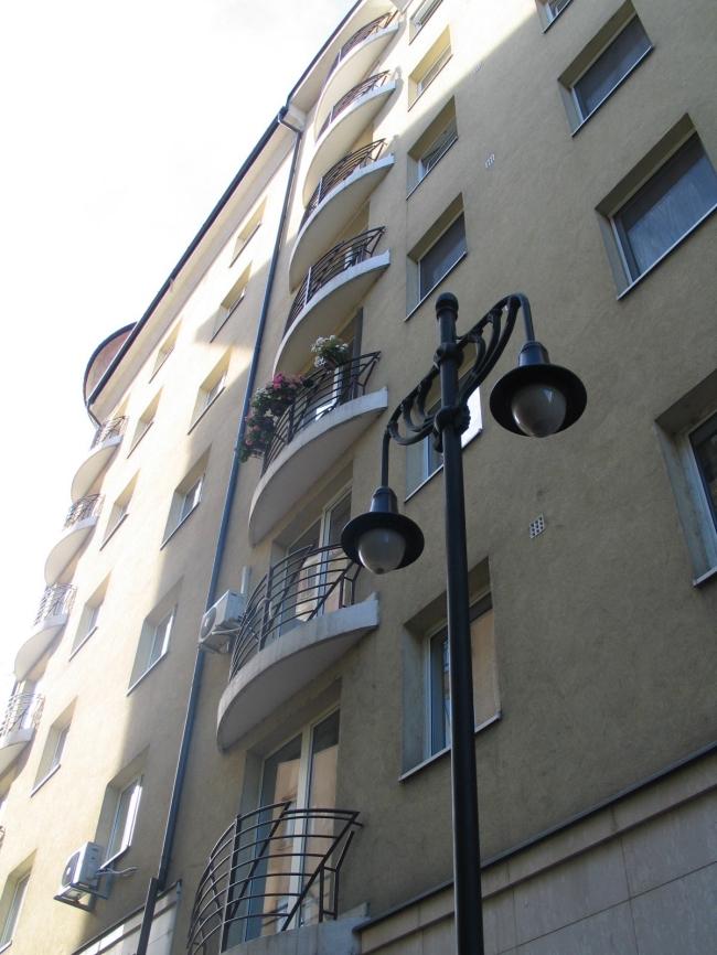 Angyal Apartman, BUDAPEST (IX. kerület)