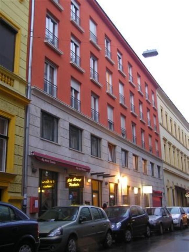 Raday Central Apartman, BUDAPEST (IX. kerület)