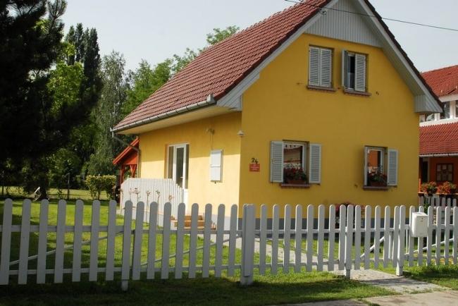 Apollónia Üdülőház  - Relexa  Vendégházak, Kiskunmajsa