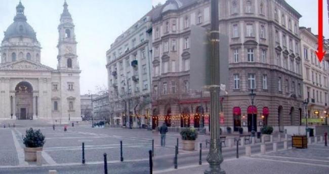 Bell Hostel, BUDAPEST (XIII. kerület)