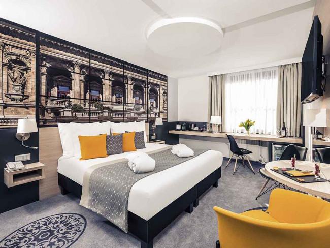 Mercure Budapest City Center Hotel, BUDAPEST (V. kerület)