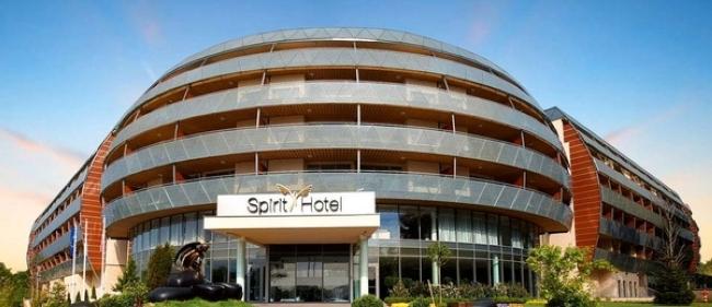 Spirit Hotel*****, Sárvár