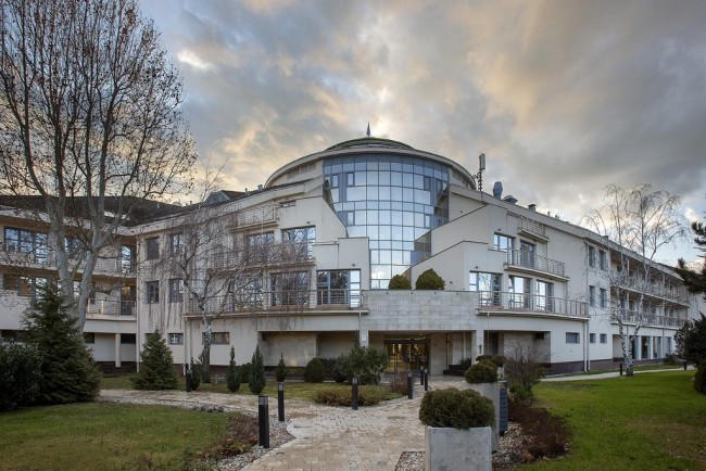 Kenese Bay Garden Resort & Conference, Balatonkenese