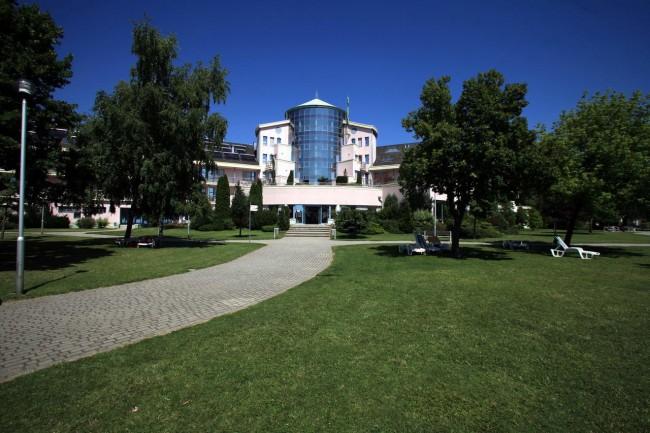 Telekom Hotel Balatonkenese, Balatonkenese