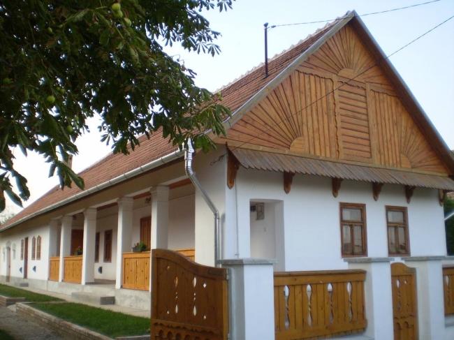Csuhaj Vendégház                                                                                                                                      , Borsodivánka