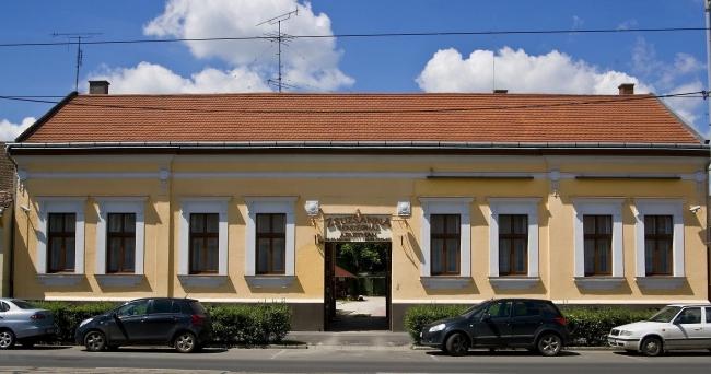 Zsuzsanna Vendégház, Debrecen