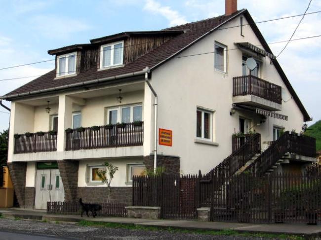 Táncsics Vendégház                                                                                                                                    , Bogács