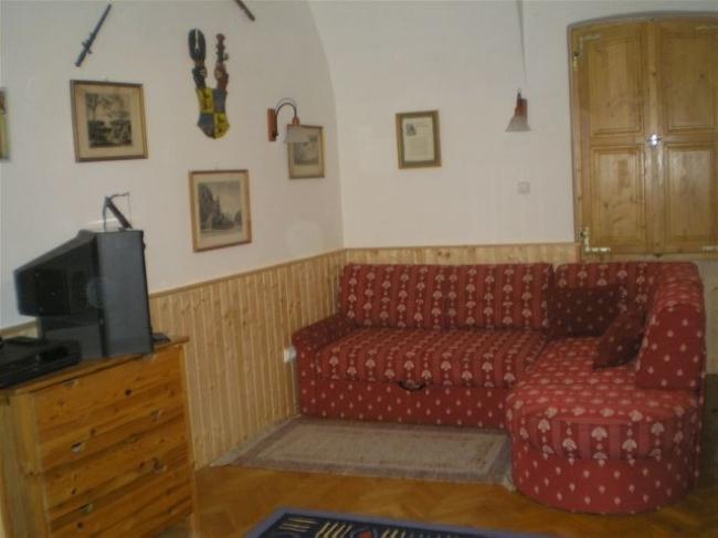 Kordé Apartman, Kőszeg