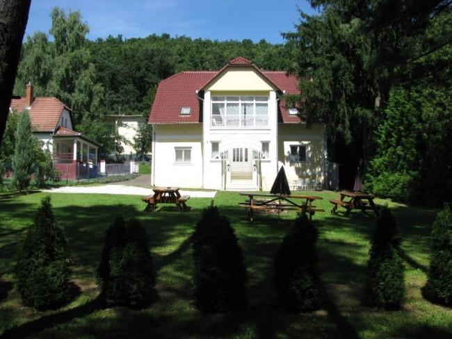 Mátyás Vendégház, Parád (Parádfürdő)