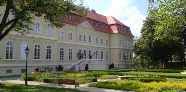 La Contessa Kastélyhotel****, Szilvásvárad