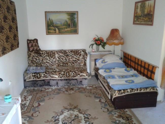 Levendula Vendégház, Mezőkövesd (Zsóryfürdő)