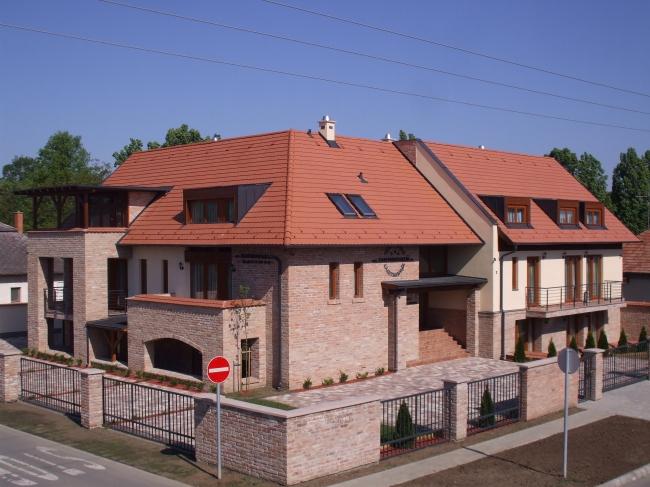 Várfürdő Apartman, Gyula