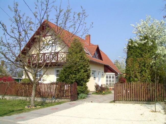 Kőröshegyi Falusi Vendégház, Kőröshegy