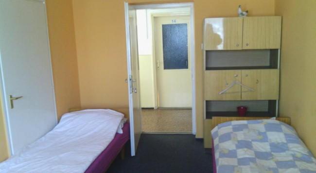 Ifjuság Hotel Panzio Hostel, Kaposvár