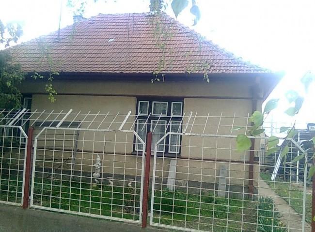 BoTi Vendégház, Jánkmajtis