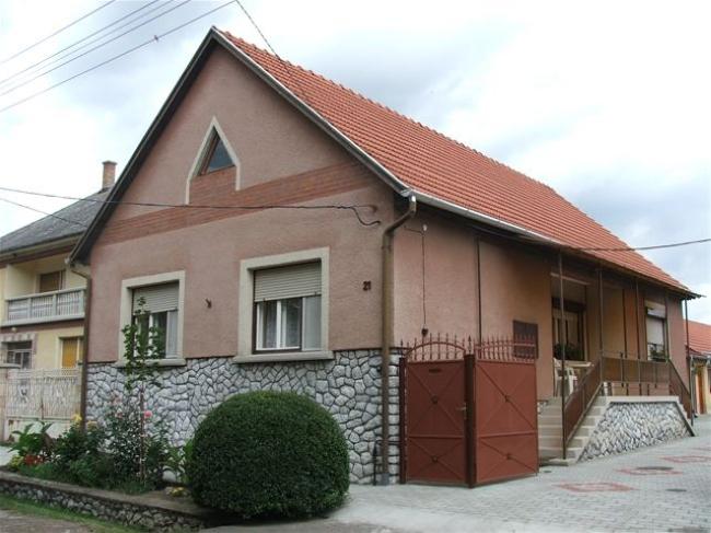Apartman Ildikó Vendégház, Bogács