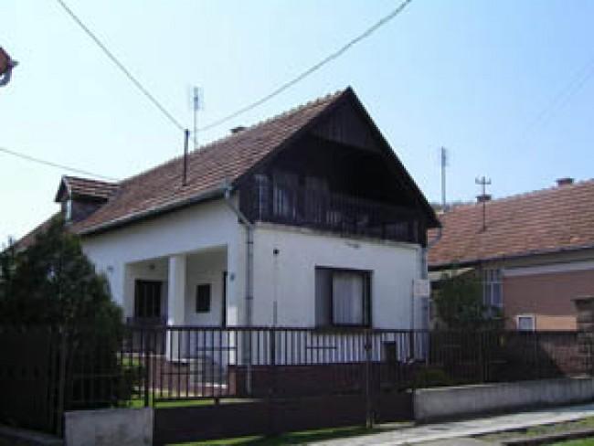 Ágnes Vendégház, Bogács