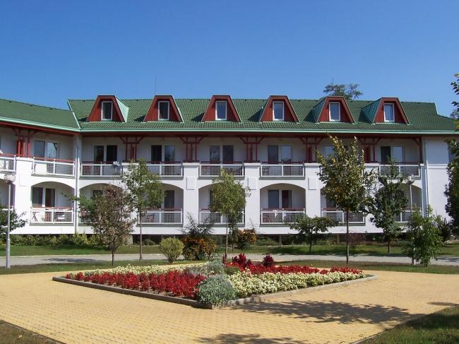 Auguszta Hotel, Debrecen
