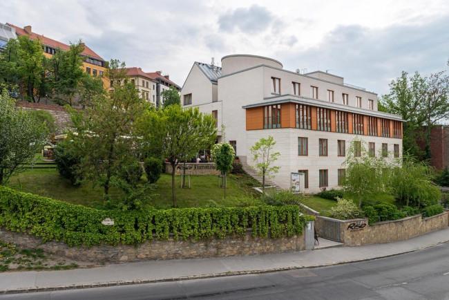 Hotel Castle Garden, BUDAPEST (I. kerület)