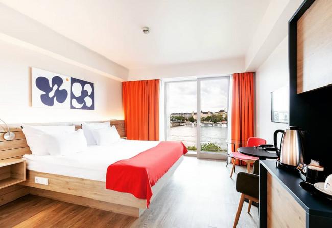 Lánchíd 19 Design Hotel, BUDAPEST (I. kerület)