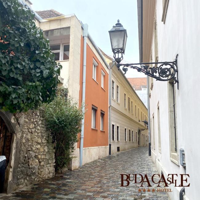 Buda Castle Fashion Hotel, BUDAPEST (I. kerület)