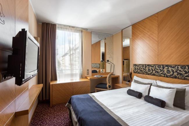 Marmara Hotel****Budapest, BUDAPEST (V. kerület)