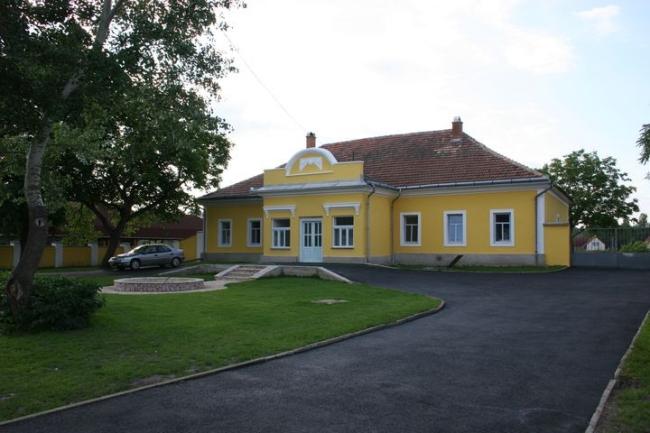 Kúria Vendégház, Poroszló