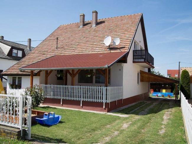 Judit Ház, Balatonkeresztúr