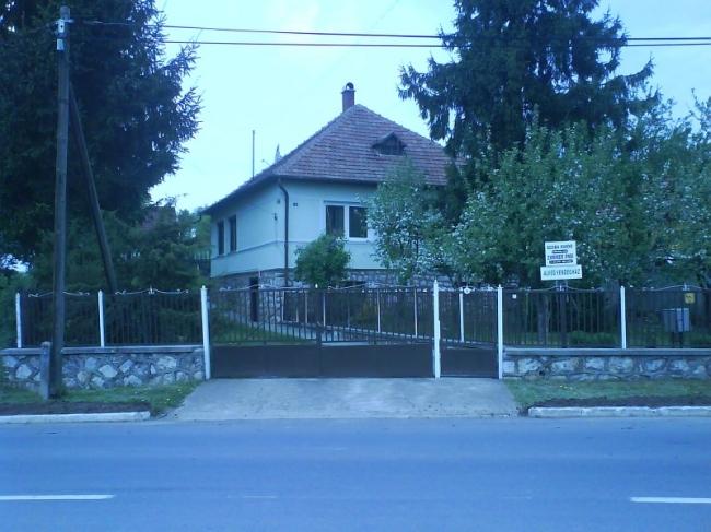 Alvég Vendégház, Aggtelek