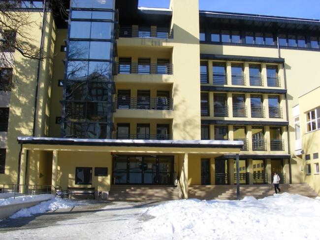 Kossuth Lajos Kollégium - KLK Hotel, Debrecen