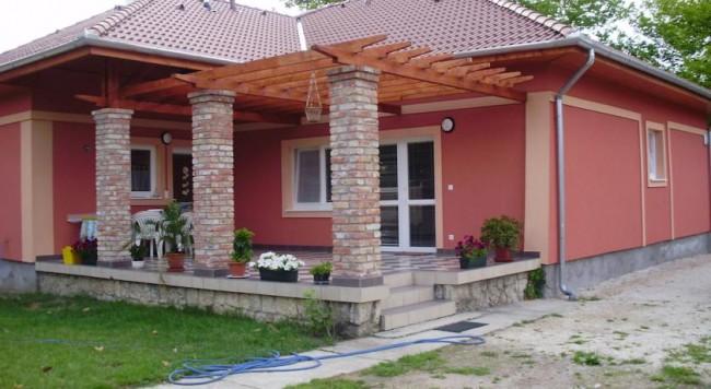 Németh Villa, Balatonboglár