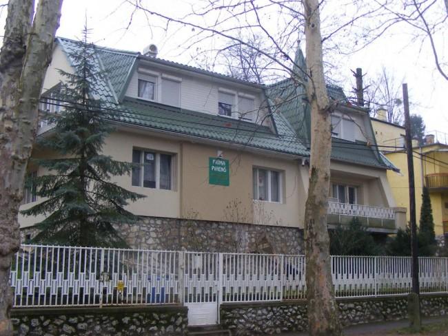 Príma Vendégház                                                                                                                                       , Miskolc (Miskolctapolca)