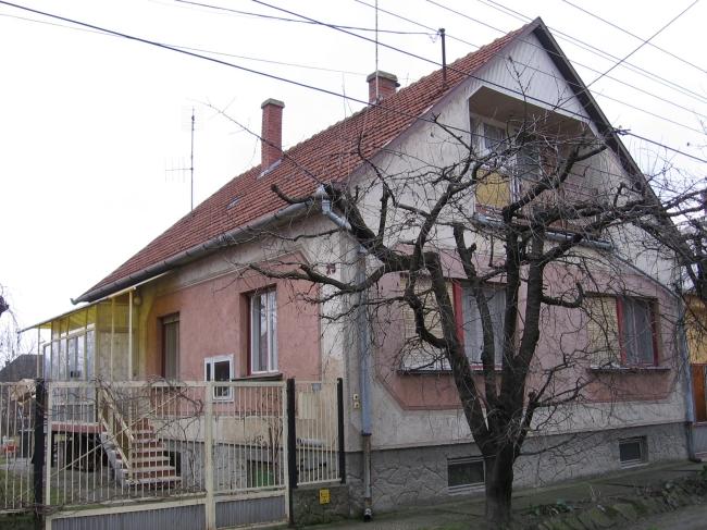 A Zsuzsa Vendégháza, Kalocsa