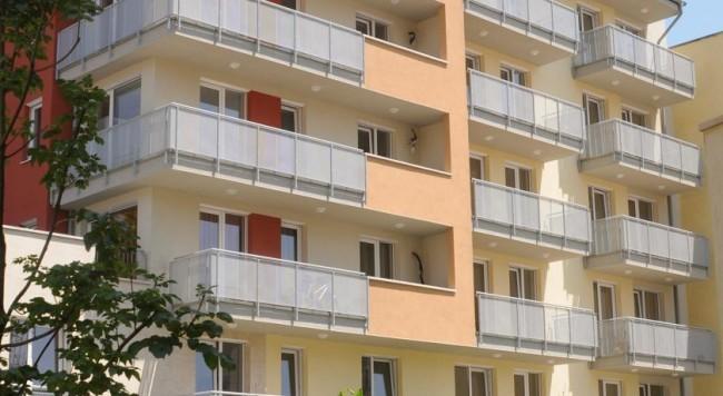 Vivaldi Apartmanhotel, BUDAPEST (IX. kerület)