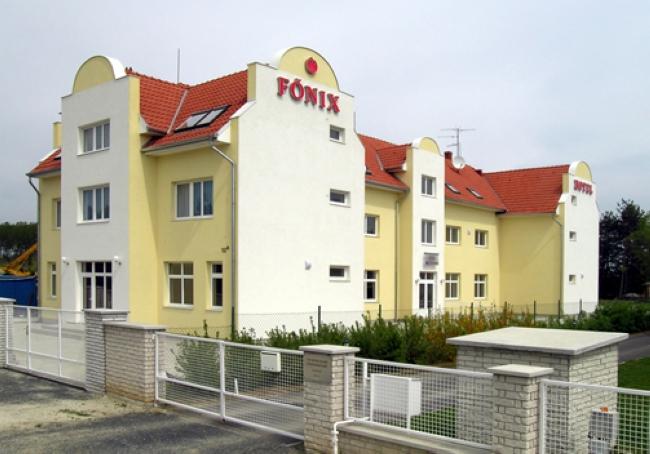 Főnix Hotel                                                                                                                                           , Bük (Bükfürdő)