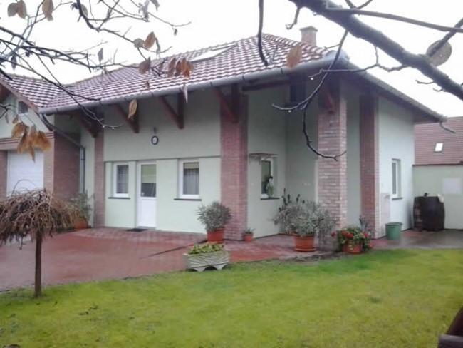 Katica Vendégház, Békéscsaba