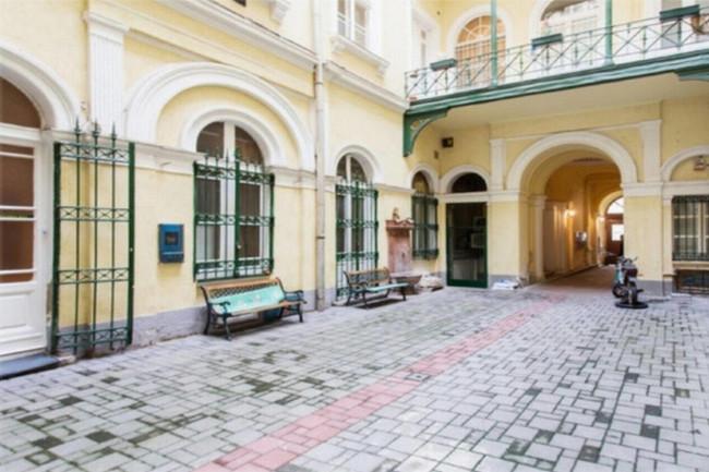 Duna Apartmanok és Szobák Budapest, BUDAPEST (V. kerület)