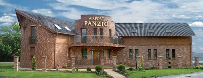 Airport Wellness Panzió, Hajdúszoboszló