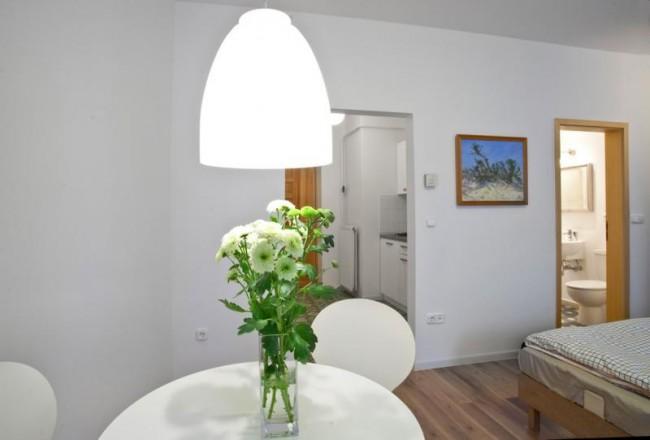 Lyceum Apartman, Pécs