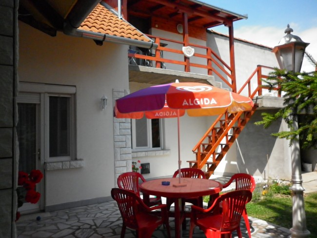 4 Évszak Apartman, Gyula