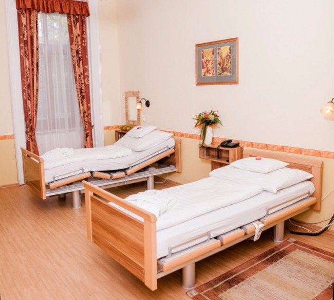 Főnix Medical Wellness Resort, Csitár (Nógrádgárdony)