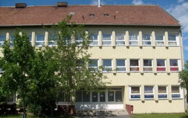 Hortobágyi Petőfi Sándor Általános Iskola és Kollégium, Hortobágy